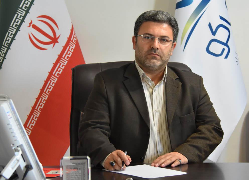 مشاور مدیرعامل و مدیر کل حراست سازمان منطقه آزاد ماکو منصوب شد